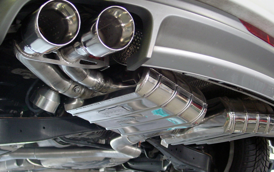 Продать катализаторы от автомобиля в ЕКАТЕРИНБУРГЕ.